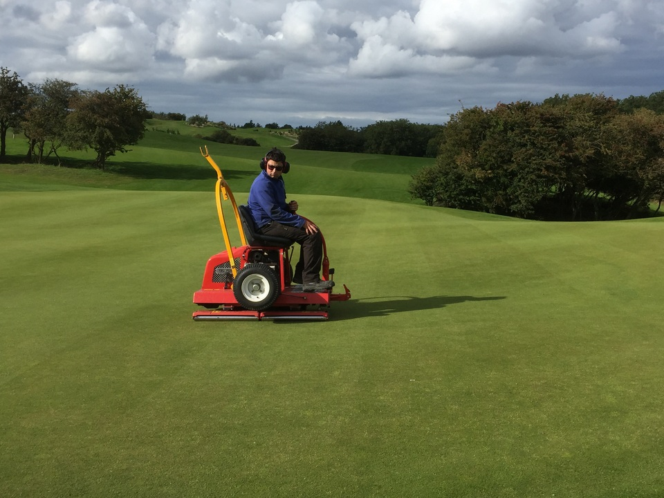 Sharpley Golf England United Kingdom Golf Course Reviews