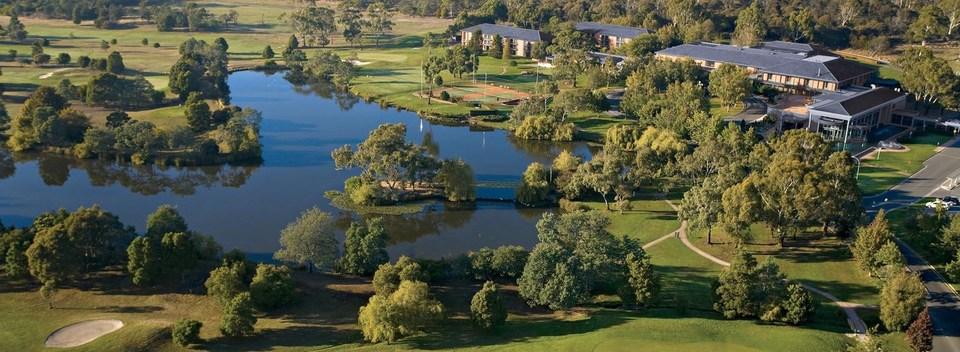 Country Club Tasmania Events
