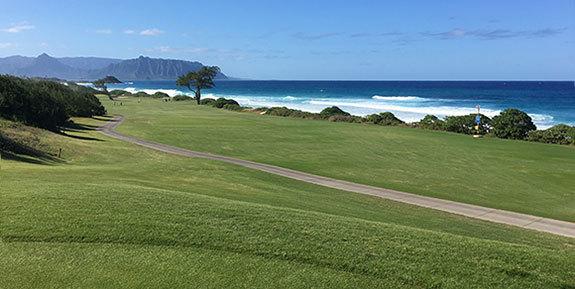 Kaneohe Klipper Golf Course - US Courses - MyGolfSpy Forum