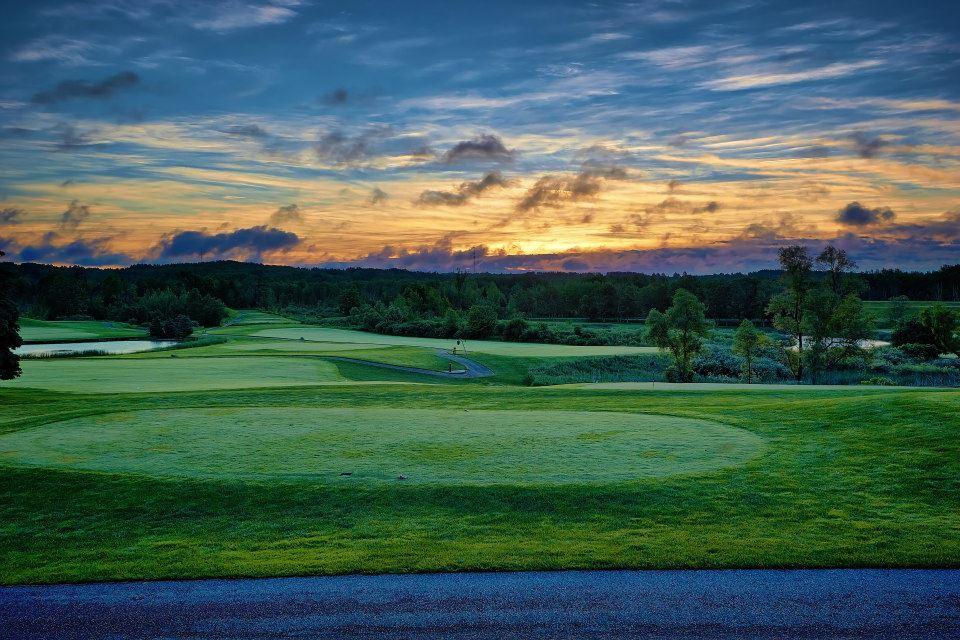 Eldorado Golf Course - Cadillac - Golf Course Information ...