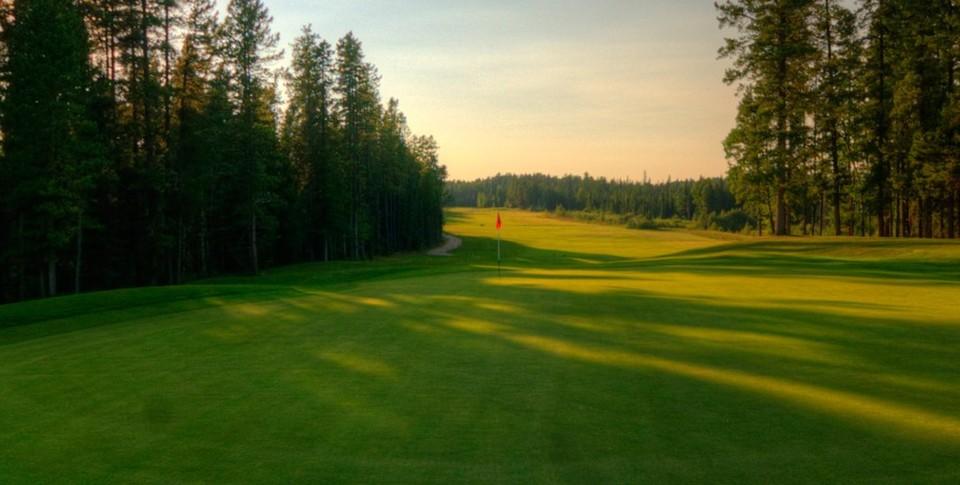 Pine Hills Golf Club - Golf Course Information   Hole19
