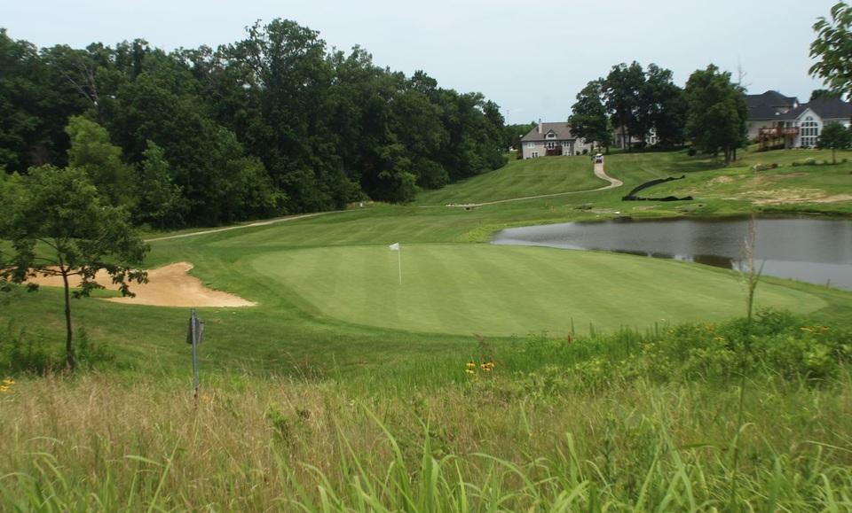 Bear Creek Golf Club - Golf Course Information | Hole19