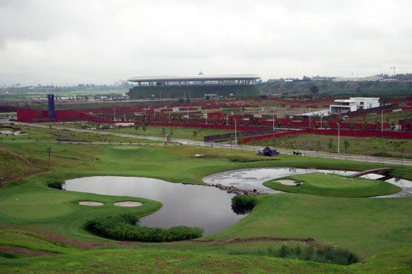 14++ Ayamonte golf club viral
