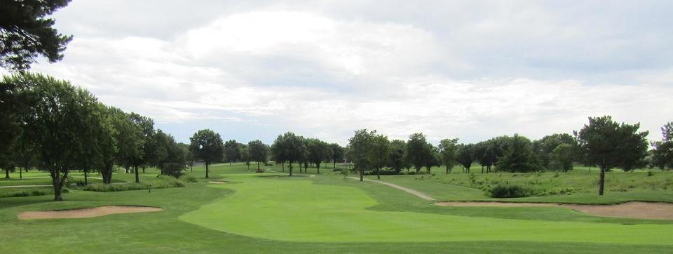 Overland Park Golf (Southlinks-Northlinks) | Kansas, USA