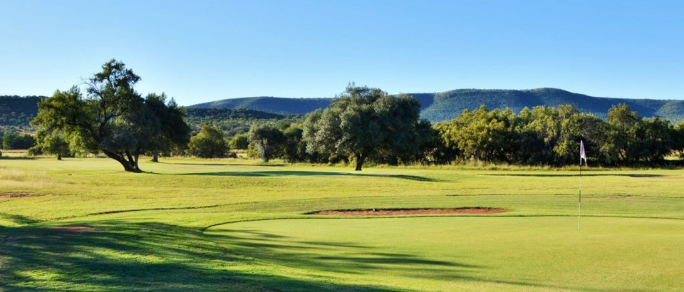Babirwa Golf Course   South Africa   Golf Course Reviews, Ratings