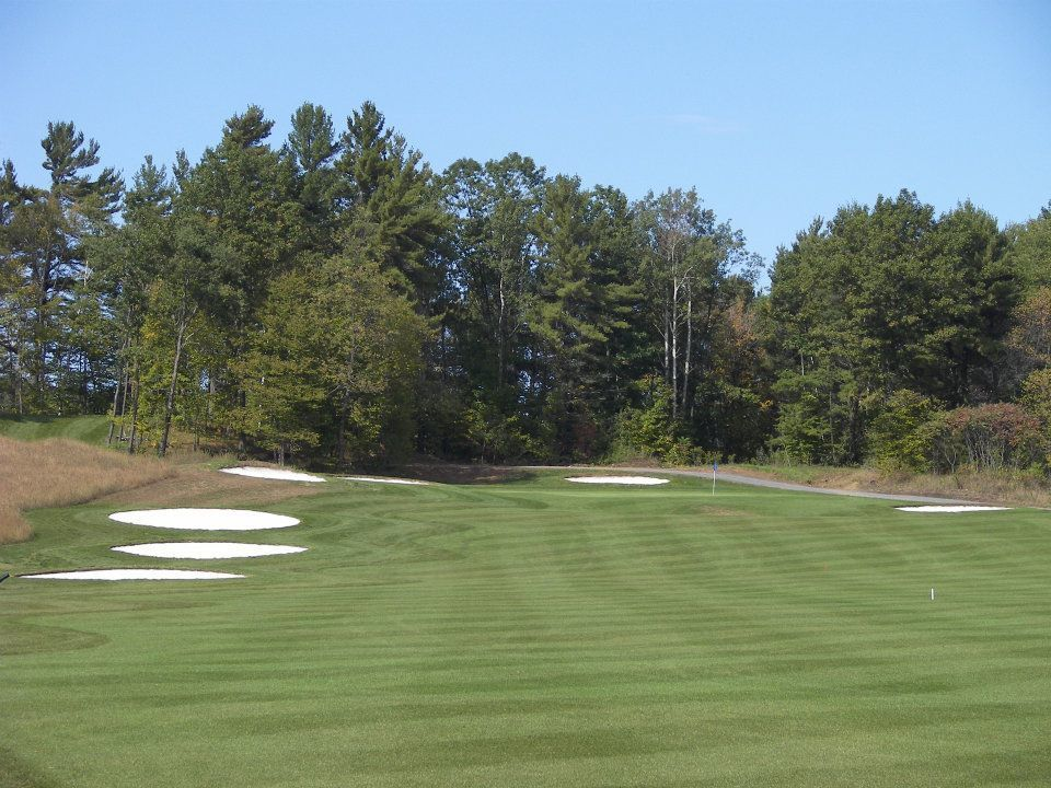 Shelter Valley Pines Golf Club - Golf Course Information ...